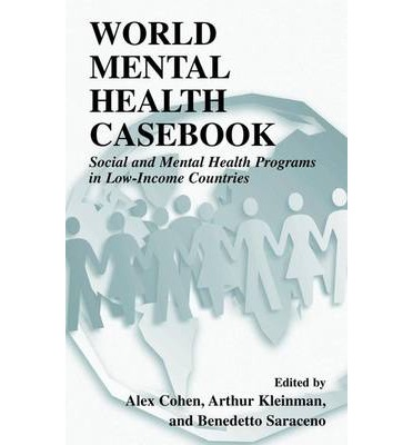 World Mental Health Casebook