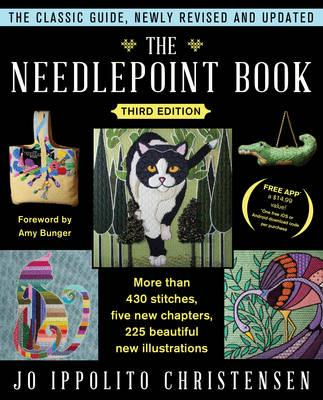 The Needlepoint Book : New, Revised, and Updated Third Edition