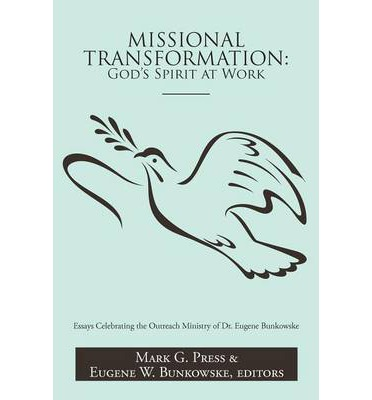 mission of god essay The church –local and universal– and her participation in god's mission to the world is one of the central themes in the discussion of theology of mission.