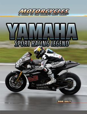 Yamaha : Sport Racing Legend