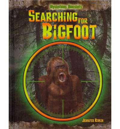 searching for sasquatch by - photo #22