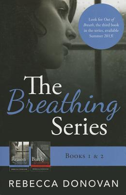 The Breathing Series: Books 1 & 2