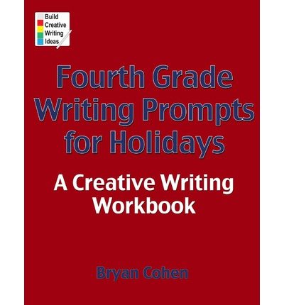 Creative writing services prompts 4th grade