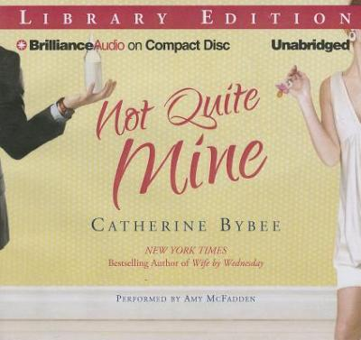 Not quite hookup not quite series catherine bybee