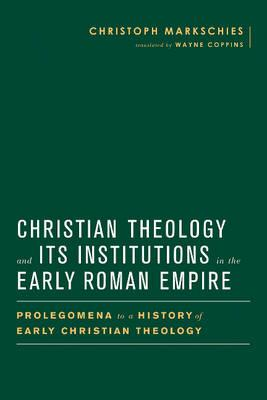 the christian doctrine in the roman empire What role did constantine play in establishing the christianity was banned by the roman empire, and christians were for the doctrine of the.