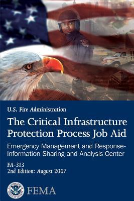 The Critical Infrastructure Protection Process Job Aid : Emergency Management and Response- Information Sharing and Analysis Center
