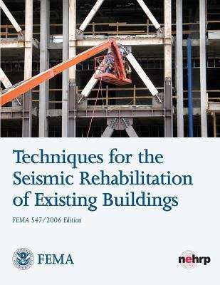 Retrofitting and rehabilitation of civil engineering