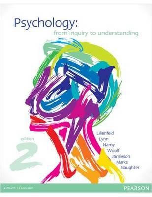 psychology from inquiry to understanding australian 2nd edition pdf free