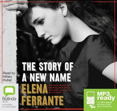 elena ferrante the story of a new name pdf
