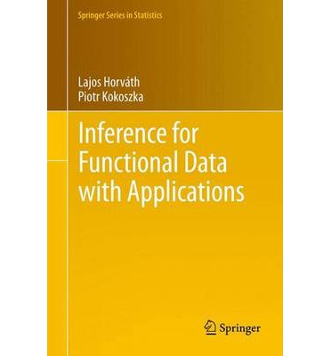Bücher zum Download auf dem iPad Inference for Functional Data with Applications PDF 9781489990525