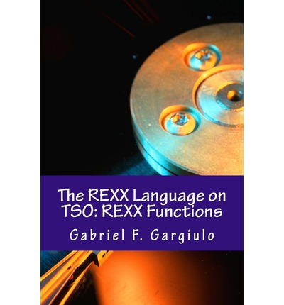 The REXX Language on TSO : REXX Functions