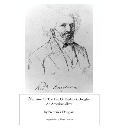 narrative of the life of frederick douglass thesis Narrative of the life of frederick douglass-analysis essays: over 180,000 narrative of the life of frederick douglass-analysis essays, narrative of the life of.