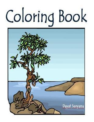 Coloring Book : Coloring Book, Picture for Kids