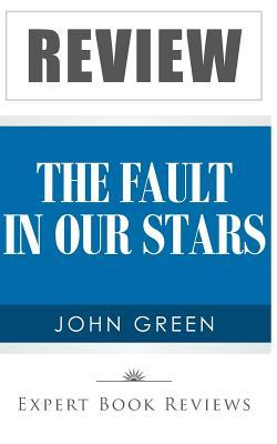 analsysis of john green s the fault A short john green biography describes john green's life, times, and work also explains the historical and literary context that influenced the fault in our stars.