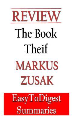 a personal review of the book thief by markus zusak Interview with markus zusak, author of the book thief and i am the messenger  everything you need to plan your mother-daughter book club meetings: a book review.