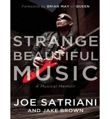 joe satriani strange beautiful music pdf