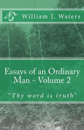 essay for the ordinary Ordinary people intervention family dynamics in ordinary people ordinary people is the story of a family living in the aftermath of the tragic death of one of their.