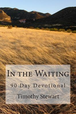 In the Waiting : 90 Day Devotional