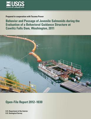 Behavior and Passage of Juvenile Salmonids During the Evaluation of a Behavioral Guidance Structure at Cowlitz Falls Dam, Washington, 2011