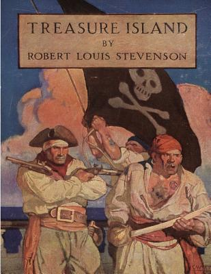 a treasure with a hidden agenda in robert louis stevensons novel treasure island Stevenson's best known story it's the classic tale of piracy, which for some reason, has been interpreted as a child's story i loved the book as a child, but even more as an adult stevenson gives a glorified view of the age of buccaneers, but his strength is in the development of characters like long john silver.