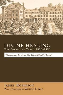 books on divine healing pdf