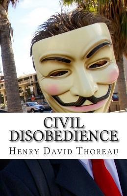 david thoreau civil disobedience Henry david thoreau on when civil disobedience and resistance as for the justness of disobedience, thoreau makes a very to support open culture's continued.