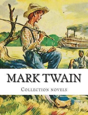 mark twain a collection of critical essays Essays and criticism on mark twain's the adventures of tom sawyer - the adventures of tom sawyer - (magill book reviews.