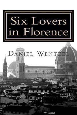 Six Lovers in Florence : The Long Version and the Short Version