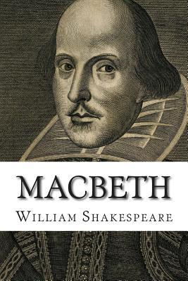 The evil in macbeth by william shakespeare