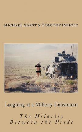 Laughing at a Military Enlistment : The Hilarity Between the Pride