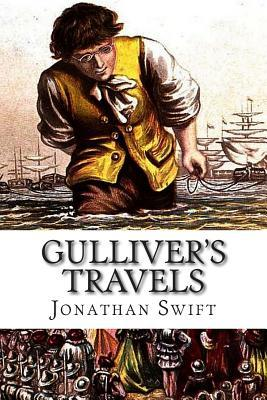 the mockery of jonathan swift to the nature of human beings James beattie wrote of gulliver's travels in 1778 that swift's 'tale represents human nature itself as on jonathan swift's little beings get more.