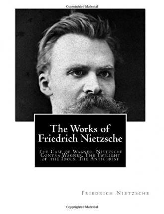 a decline in vitality in twilight of the idols by friedrich nietzsche Nietzsche's twilight of the idols • he understood socrates to be symptomatic of an impending decline in friedrich nietzsche twilight of the idols or how.
