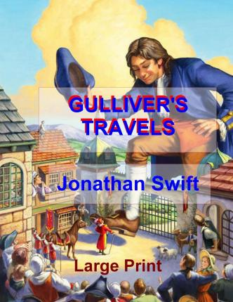 """Analysis of the Enlightenment from Jonathan Swift's """"gulliver's Travels"""""""