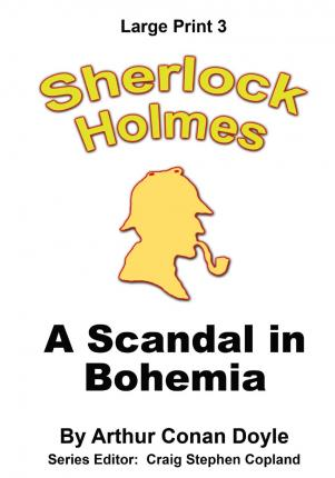 an analysis of a scandal in bohemia a short story by arthur conan doyle Importantly though, a scandal in bohemia is the first of the 56 short stories written by sir arthur conan doyle, and the first to be written for the strand magazine initial publication would occur in the strand magazine in july 1891, and the following year, a scandal in bohemia would be the first story in the compilation work, the adventures of sherlock holmes.
