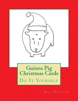 Book paper crafts popular ereader books texts library new release ebook guinea pig christmas cards do it yourself pdf by gail forsyth solutioingenieria Gallery