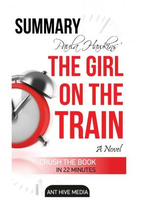 The girl on the train book summary
