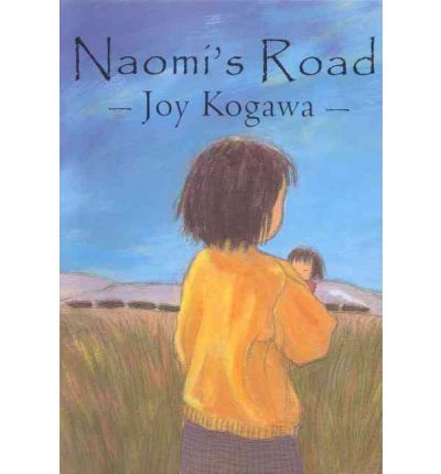 a comparison of obasan and naomis road two works by joy kogawa