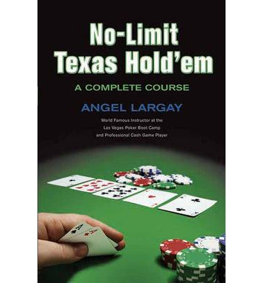 texas holdem no