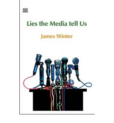 lies the media tells us chapter The public was outraged, and the story went viral, hitting the media nationally and then internationally there was an outcry to find the family and rescue jimmy, but cooke told the public she had promised her source's anonymity.