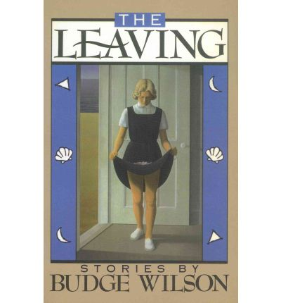 the leaving by budge wilson Free essay on the leaving by budge wilson - face expressions available totally free at echeatcom, the largest free essay community.