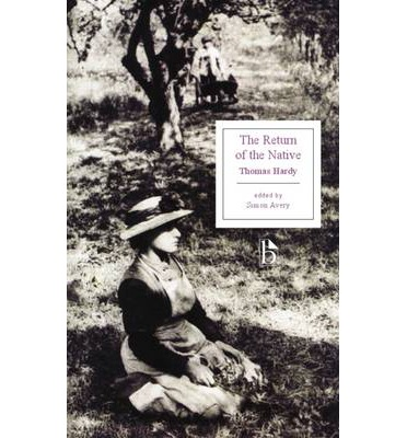 a literary analysis of the return of the native by thomas hardy The return of the native is thomas hardy's sixth novel, published in serial format in 1878 it concerns the residents of egdon heath, and in particular a.