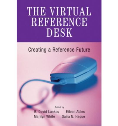 virtual reference final report Virtual reference shelf skip to end of metadata doreen herold what reference materials do we have that do not have revealing/helpful titles that are reliant upon tagging what in l-1-ref did the final output not capture and why how do i incorporate catalogs and statistics (show examples.