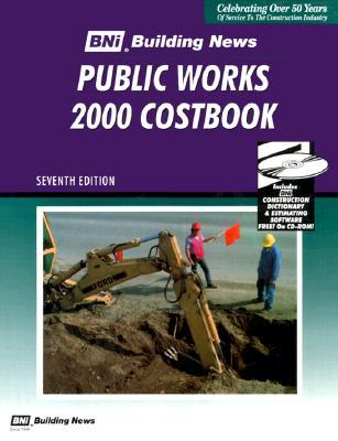 Building News Public Works Costbook
