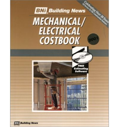Mechanical/Electrical Costbook