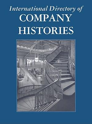 International Directory of Company Histories, Volume 101