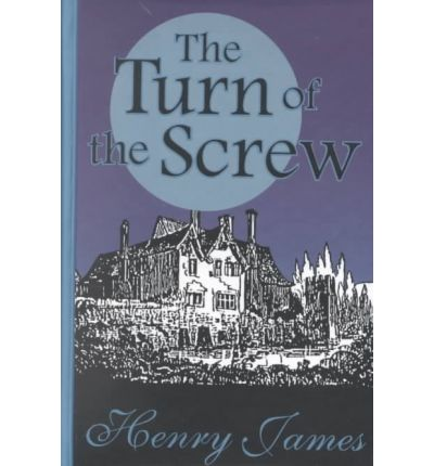 The turn of the screw henry james realism