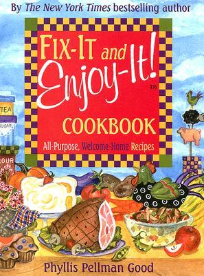 Fix-it and Enjoy-It