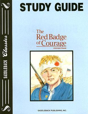 the red badge of courage naturalistic Test review realism and red badge of courage study guide by katie_murphy43 includes 109 questions covering vocabulary, terms and more quizlet flashcards, activities and games help you improve your grades.