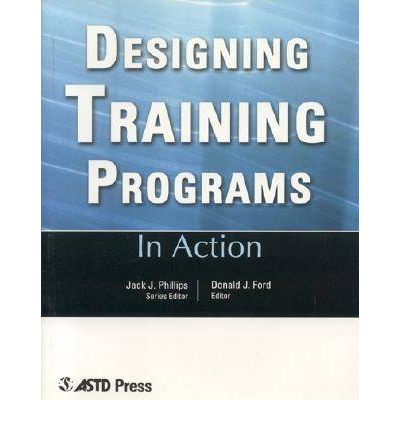 Designing Training Programs