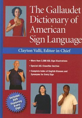 american sign language dictionary book pdf
